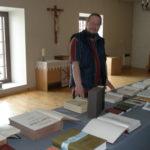 Piibliseltsi peasekretär Jaan Bärenson