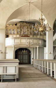Rakvere kiriku orel